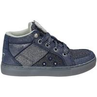 Pantofi Copii Pantofi sport stil gheata Lelli Kelly L17I6512 Albastru