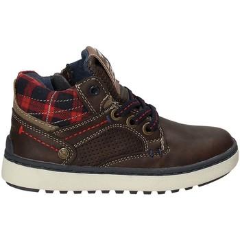 Pantofi Copii Pantofi sport stil gheata Wrangler WJ17220 Maro