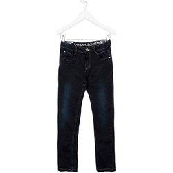 Îmbracaminte Copii Jeans slim Losan 723 9001AA Albastru