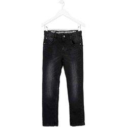 Îmbracaminte Copii Jeans slim Losan 723 9004AA Gri