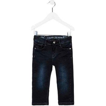 Îmbracaminte Copii Jeans slim Losan 725 9005AC Albastru