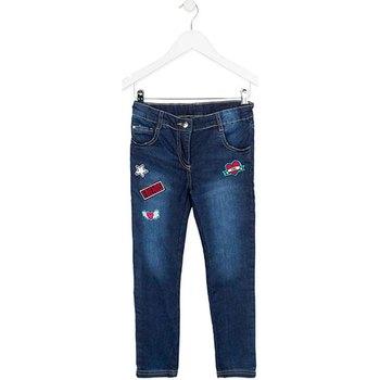 Îmbracaminte Copii Jeans slim Losan 723 9000AA Albastru