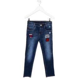 Îmbracaminte Copii Jeans slim Losan 723 9003AA Albastru