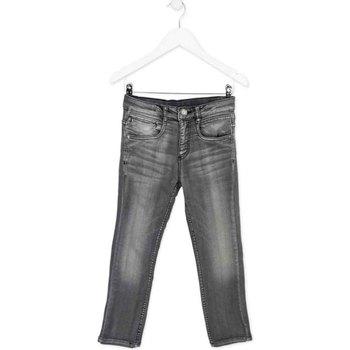 Îmbracaminte Copii Jeans slim Losan 723 6012AA Gri