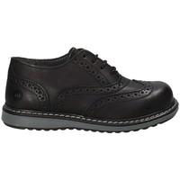 Pantofi Copii Pantofi Derby Melania ME2136D7I.D Negru