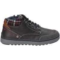 Pantofi Copii Pantofi sport stil gheata Wrangler WJ17219 Gri