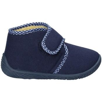 Pantofi Băieți Botoșei bebelusi Chicco 01060723 Albastru