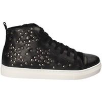 Pantofi Copii Pantofi sport stil gheata Holalà HS060004L Negru