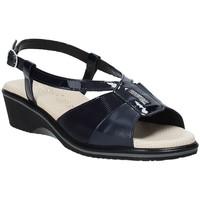 Pantofi Femei Sandale  Susimoda 270414-01 Albastru
