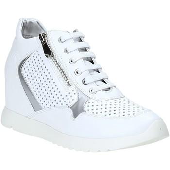 Pantofi Femei Pantofi sport Casual Lumberjack SW36205 003 P05 Alb