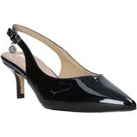 Pantofi Femei Pantofi cu toc Gold&gold A20 GE01 Negru