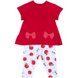 Îmbracaminte Fete Compleuri copii  Chicco 09076397000000 Roșu