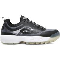 Pantofi Bărbați Pantofi sport Casual Fila 1010910 Gri