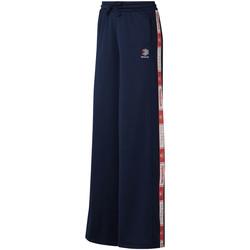Îmbracaminte Femei Pantaloni de trening Reebok Sport DT7265 Albastru
