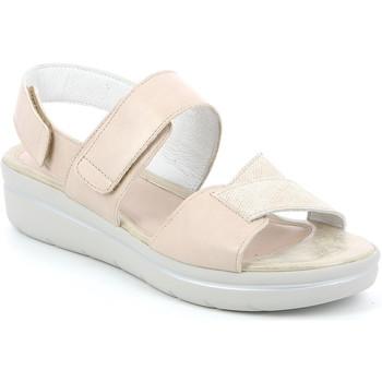 Pantofi Femei Sandale  Grunland SA1873 Roz