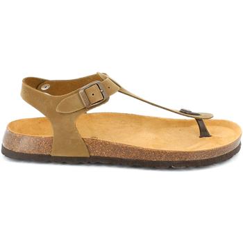 Pantofi Bărbați Sandale  Grunland SB3221 Maro