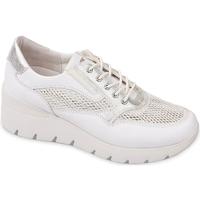 Pantofi Femei Pantofi sport Casual Valleverde 18252 Alb