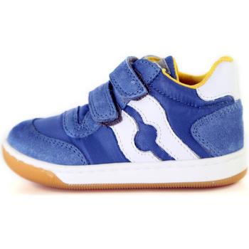 Pantofi Copii Pantofi sport Casual Falcotto 2014156 01 Albastru
