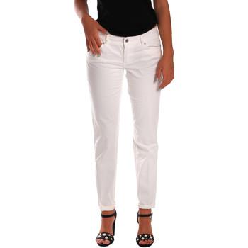 Îmbracaminte Femei Jeans slim Gas 355661 Alb