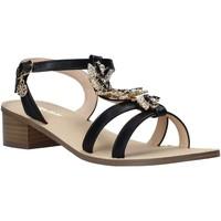Pantofi Femei Sandale  Gold&gold A20 GL507 Negru