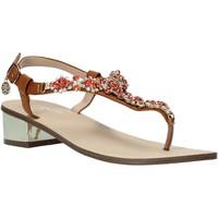 Pantofi Femei Sandale  Gold&gold A20 GL540 Portocale