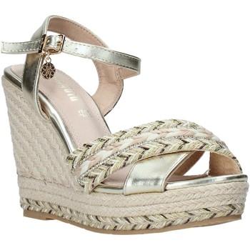 Pantofi Femei Espadrile Gold&gold A20 GK51 Aur