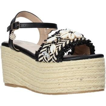 Pantofi Femei Espadrile Gold&gold A20 GK50 Negru