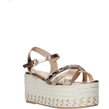 Pantofi Femei Espadrile Gold&gold A20 GK52 Bej