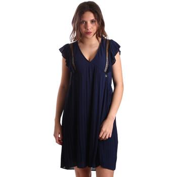 Îmbracaminte Femei Rochii scurte Gaudi 911BD15020 Albastru