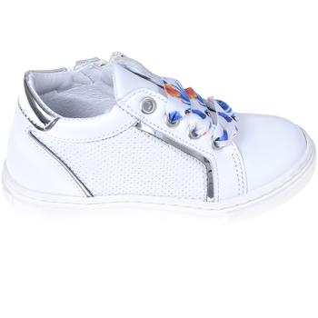 Pantofi Copii Pantofi sport Casual Melania ME1268B9E.C Alb
