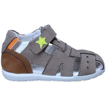 Pantofi Copii Sandale  Balducci CIT1085 Gri
