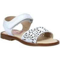 Pantofi Fete Sandale  Pablosky 0533 Alb
