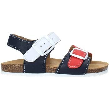 Pantofi Copii Sandale  Bionatura LUCA IMB Albastru
