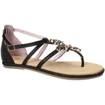 Pantofi Femei Sandale  Stonefly 110497 Negru