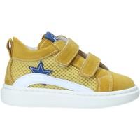 Pantofi Copii Pantofi sport Casual Nero Giardini E023811M Galben