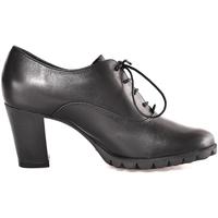 Pantofi Femei Pantofi Derby The Flexx A701_67 Negru