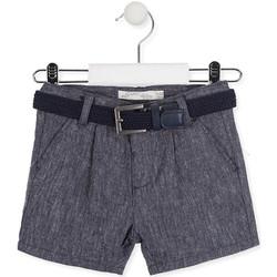 Îmbracaminte Copii Pantaloni scurti și Bermuda Losan 017-9790AL Albastru