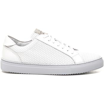 Pantofi Bărbați Pantofi sport Casual Stonefly 211289 Alb