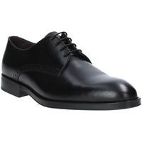 Pantofi Bărbați Pantofi Derby Marco Ferretti 112508MF Negru