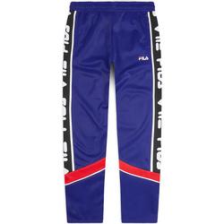 Îmbracaminte Bărbați Pantaloni de trening Fila 687707 Albastru
