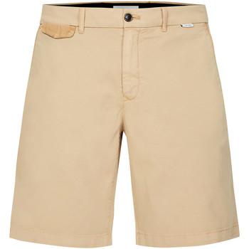 Îmbracaminte Bărbați Pantaloni scurti și Bermuda Calvin Klein Jeans K10K105314 Bej