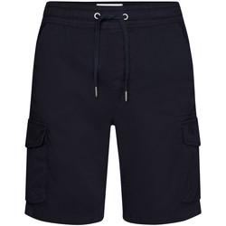 Îmbracaminte Bărbați Pantaloni scurti și Bermuda Calvin Klein Jeans J30J314975 Albastru