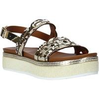 Pantofi Femei Sandale  Café Noir GC907 Alții