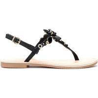 Pantofi Femei Sandale  Café Noir GH932 Negru