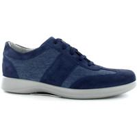 Pantofi Bărbați Pantofi sport Casual Stonefly 108522 Albastru
