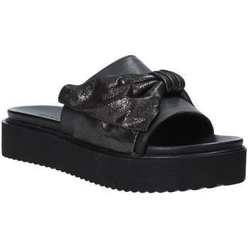 Pantofi Femei Papuci de vară Grunland CI1519 Negru