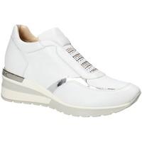 Pantofi Femei Pantofi sport Casual Exton E07 Alb