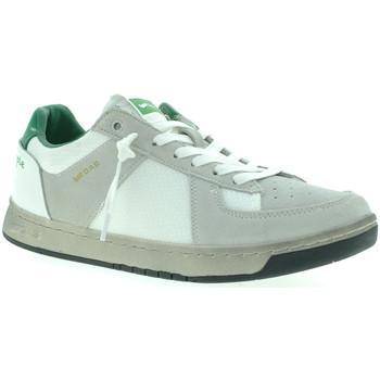 Pantofi Bărbați Pantofi sport Casual Gas GAM818001 Alb