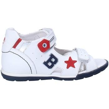 Pantofi Copii Sandale  Balducci CITA1084 Alb