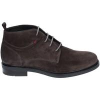 Pantofi Bărbați Ghete Rogers 2020 Gri